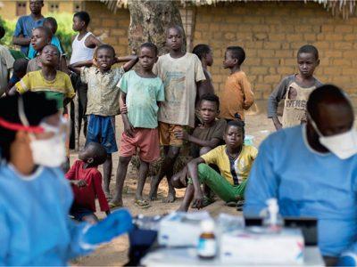 Foto Articolo Emergenza Ebola